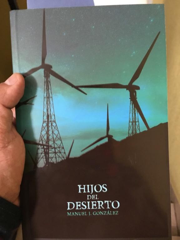 Presentación 'Hijos del desierto' sábado 25 de Mayo, Bilbao - 13:00 La Muga - 18:00 Javier Bar C4fa7210