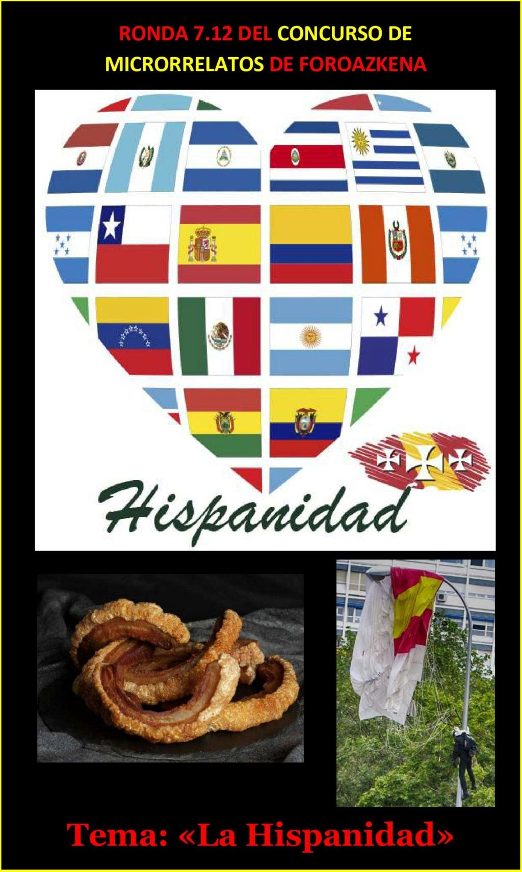 RONDA 7.12 DEL ESPAÑOL CONCURSO DE MICRORRELATOS DE FOROAZKENA... gala a las 22:30 h, GORA ESPAÑA!!! La_his10