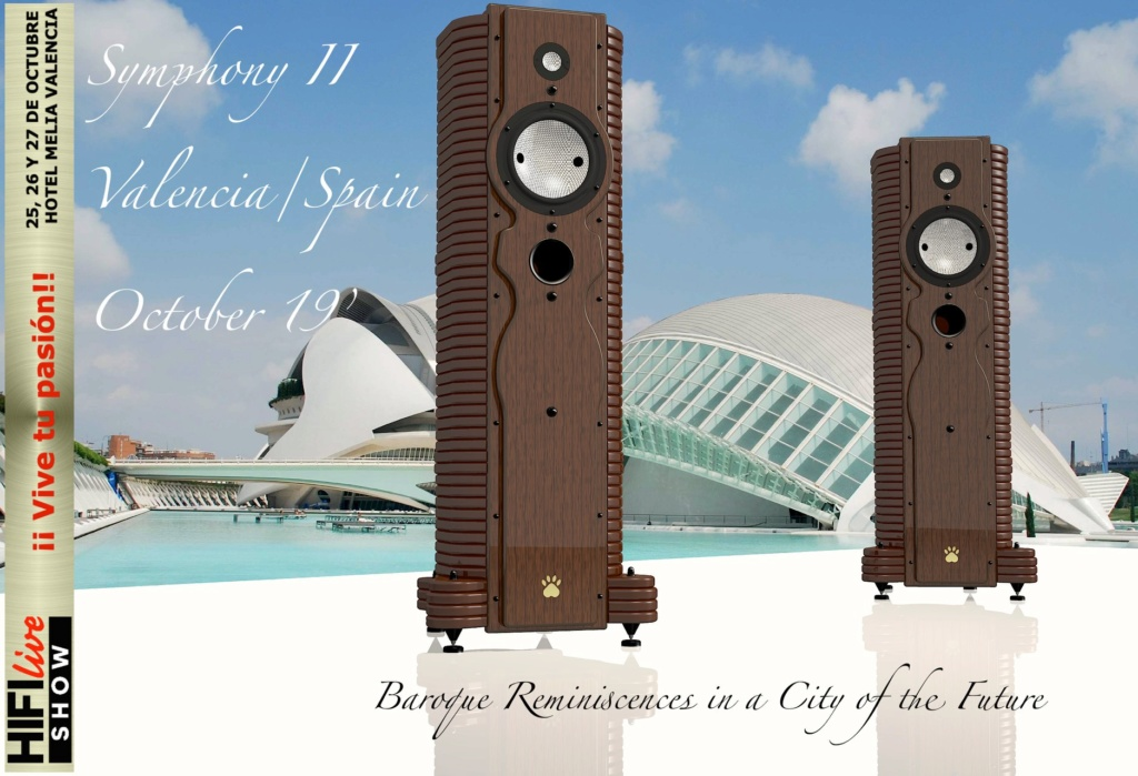 Acoustic Technology mfg en HiFi Live Valencia 71512310