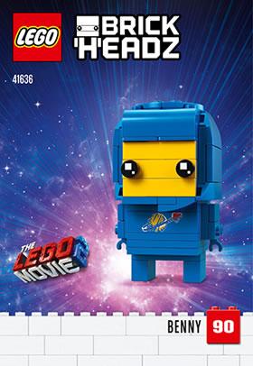 Επερχόμενα Lego Set - Σελίδα 31 51178810
