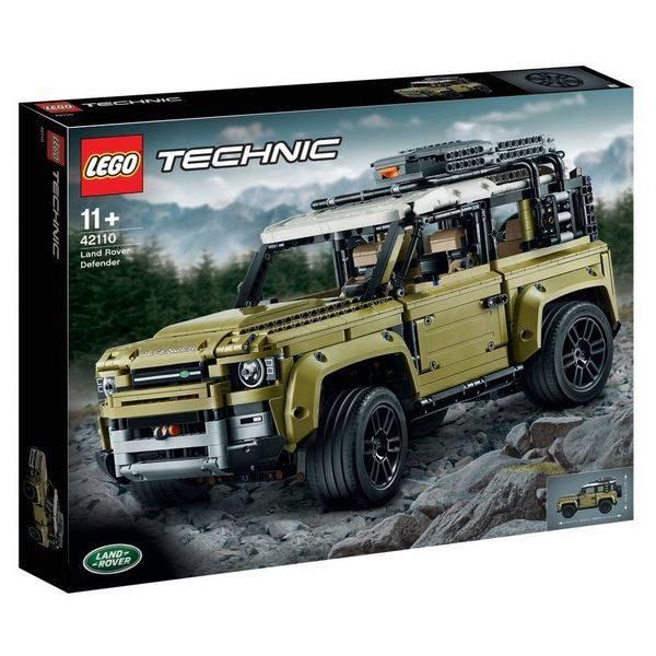 Επερχόμενα Lego Set 65150210