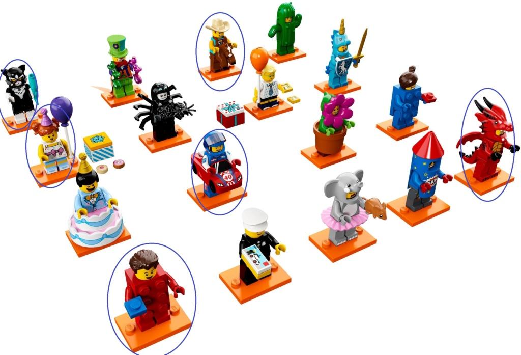 Ζητούνται bricks / parts / minifigures / sets. - Σελίδα 4 71021-11