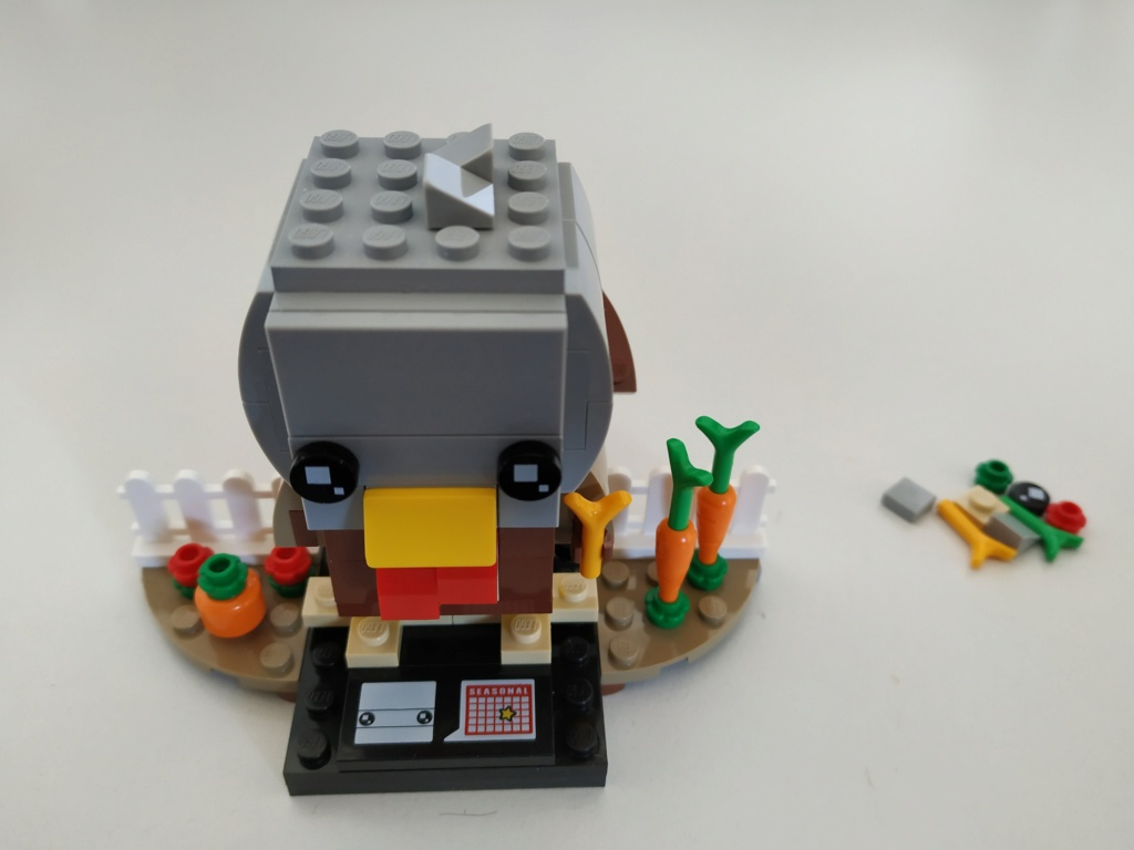 ΤhebrickReview 40273: Thanksgiving Turkey Img_2015