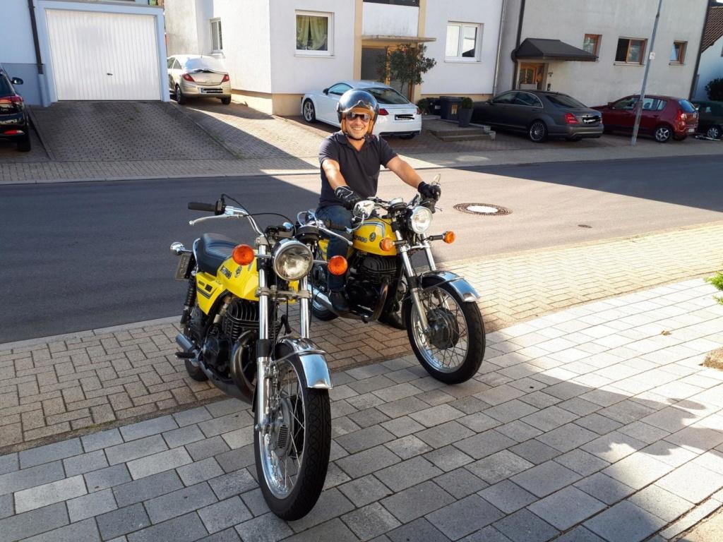 Las Metrallas GTS en Alemania 93016510
