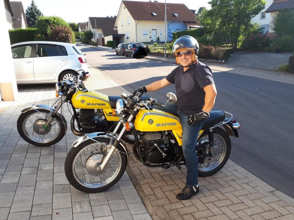 Las Metrallas GTS en Alemania 96d83810