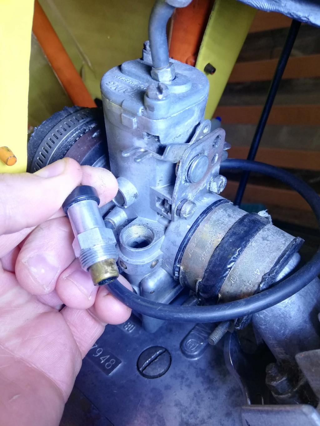 Ajuste de Carburador Bing 84-28 Carbur10