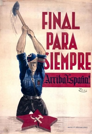 Испания, генералиссимус Франко - Страница 3 Para_s10