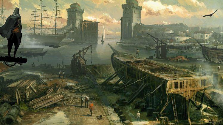 Világbővítés VI: Városok és szörnyek Eichen10