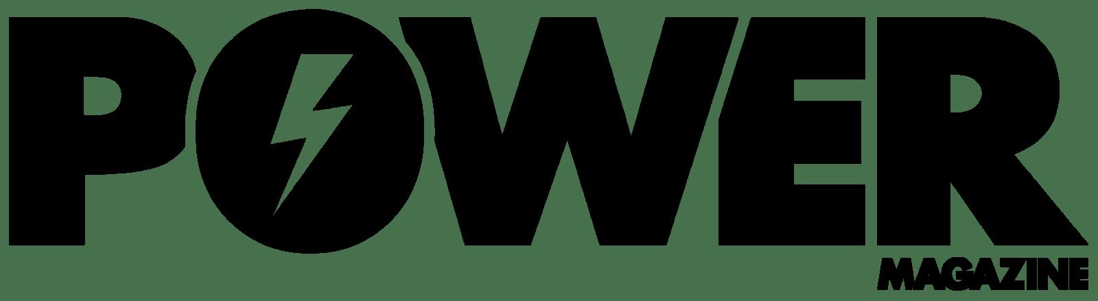 Power Magazine: nueva revista española en físico de rock y metal Logo-p10