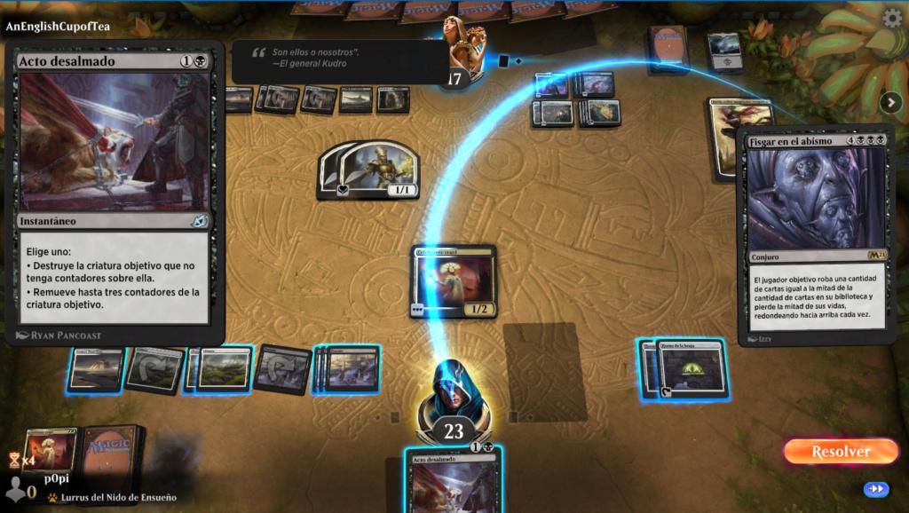 Magic: The Gathering + Magic Arena   INFO.: 1ER POST DE LA PÁG. 1 Sin_tz21
