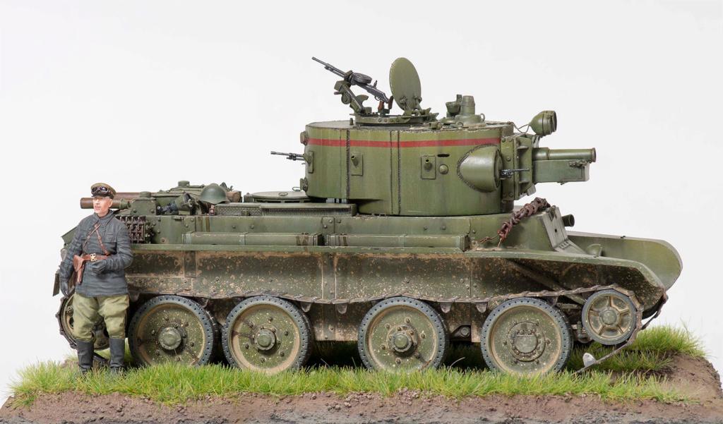 БТ-7А 110
