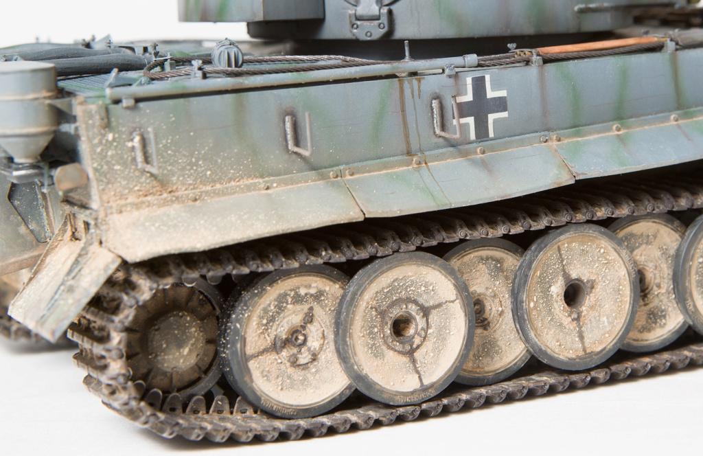 """Т-VI """"Тигр"""".   2011"""
