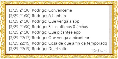 Transferibles del Grupo Inversor Rodri_11