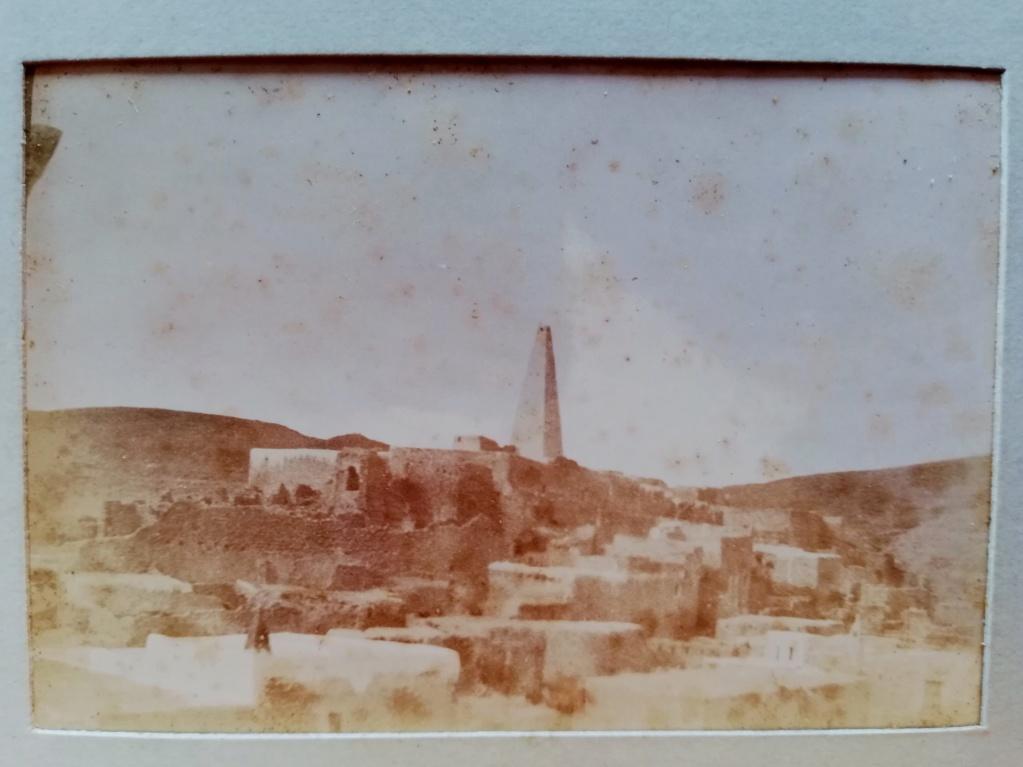 Djenan ed dar, Beni ounif  figuig Algerie 1903 1113