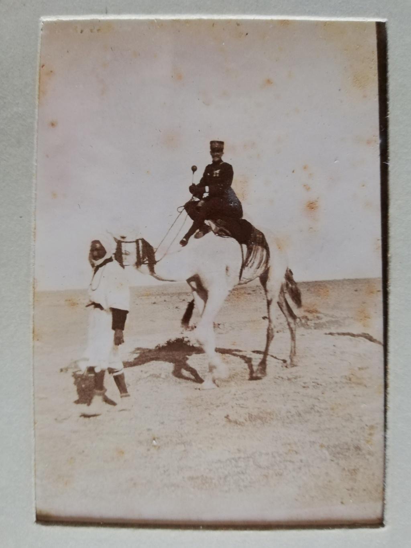 Djenan ed dar, Beni ounif  figuig Algerie 1903 119