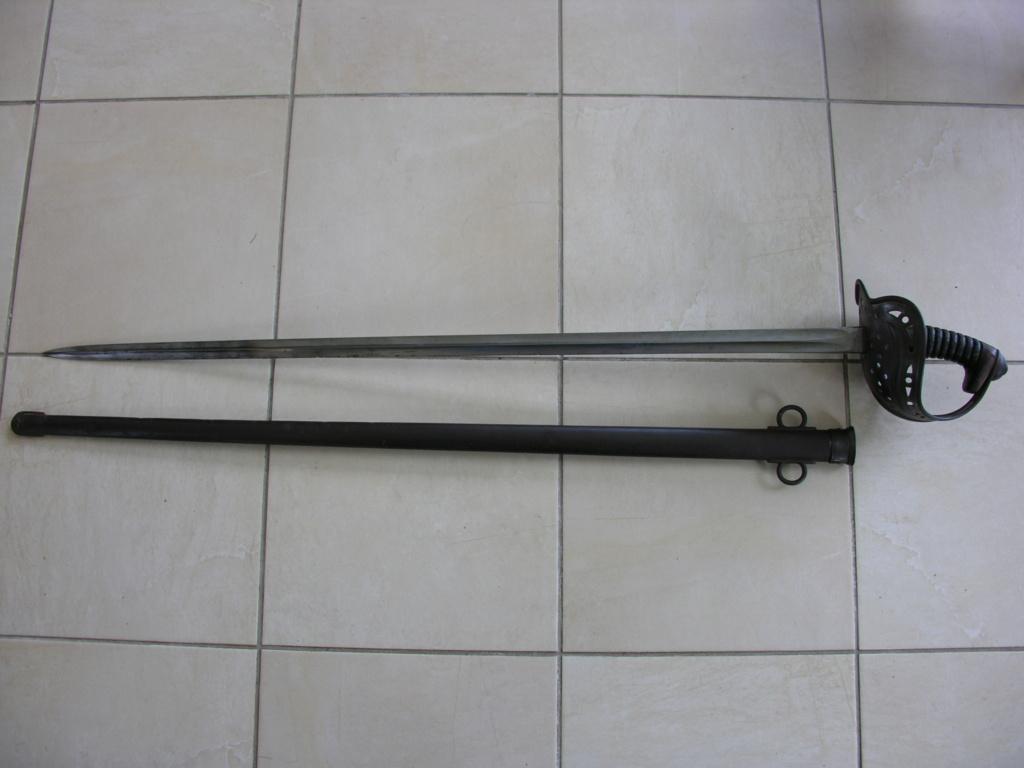 Sabre WKC 139