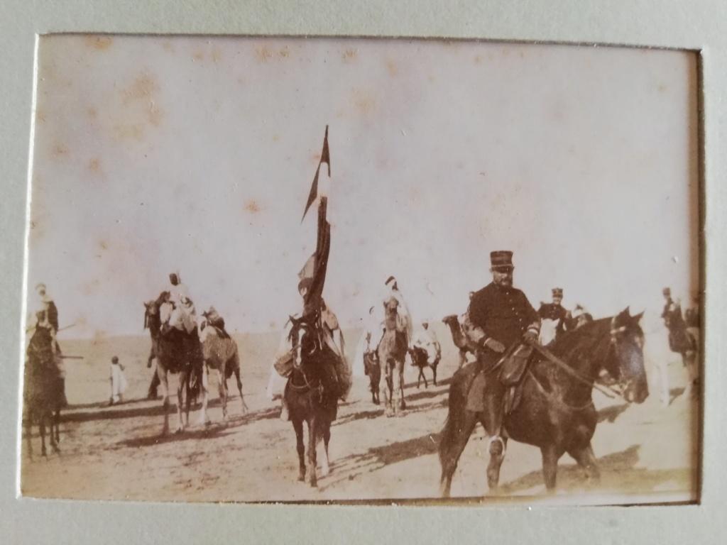 Djenan ed dar, Beni ounif  figuig Algerie 1903 1412