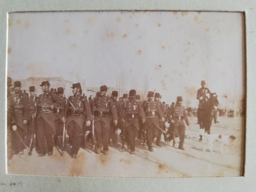 Djenan ed dar, Beni ounif  figuig Algerie 1903 1513