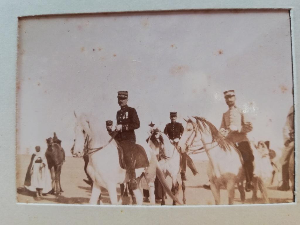 Djenan ed dar, Beni ounif  figuig Algerie 1903 1612