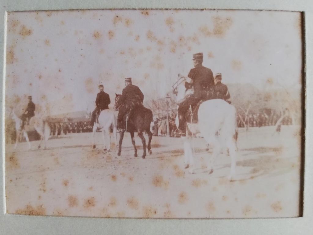Djenan ed dar, Beni ounif  figuig Algerie 1903 1712