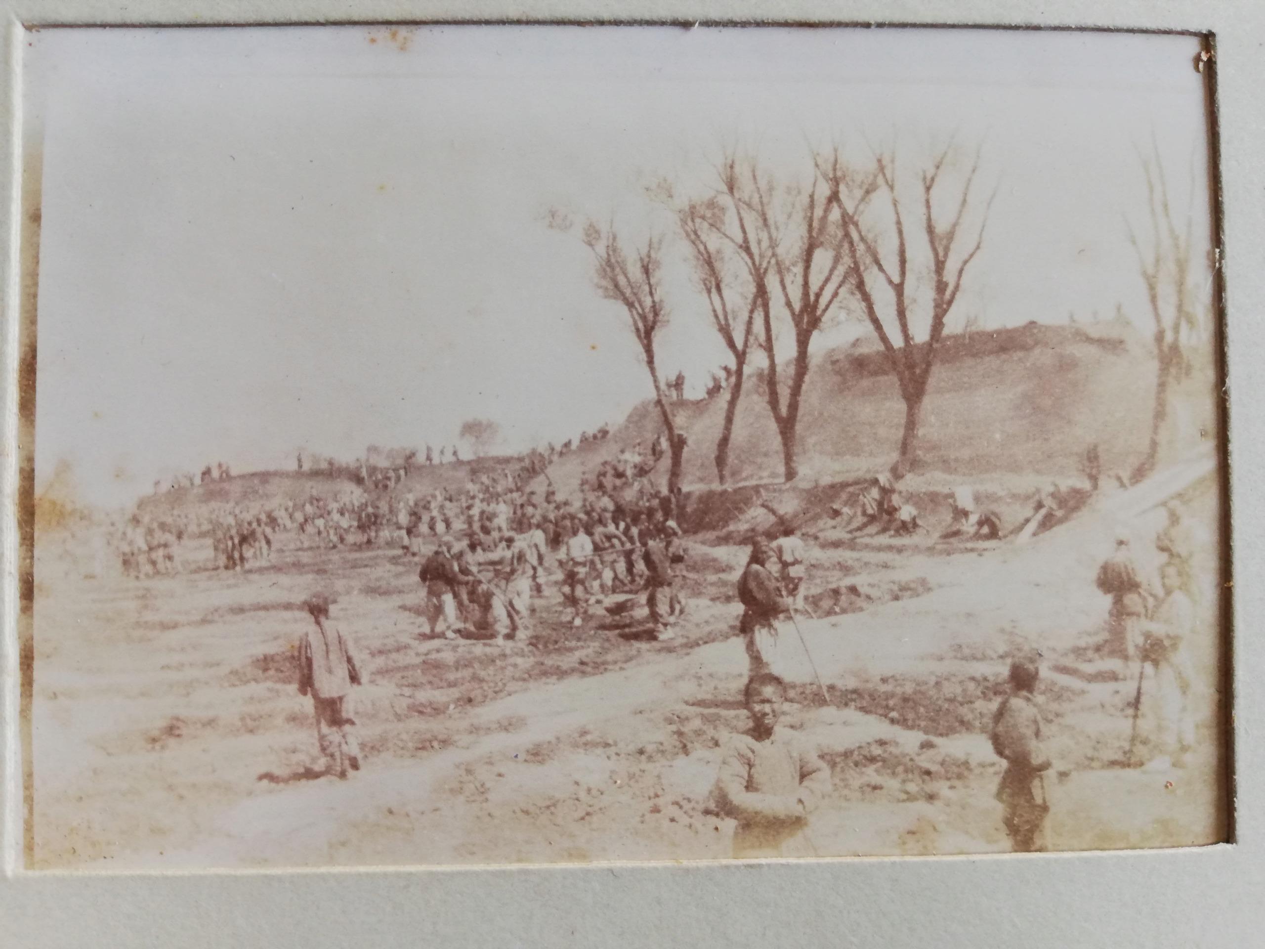 les 55 jours de Pekin 1811