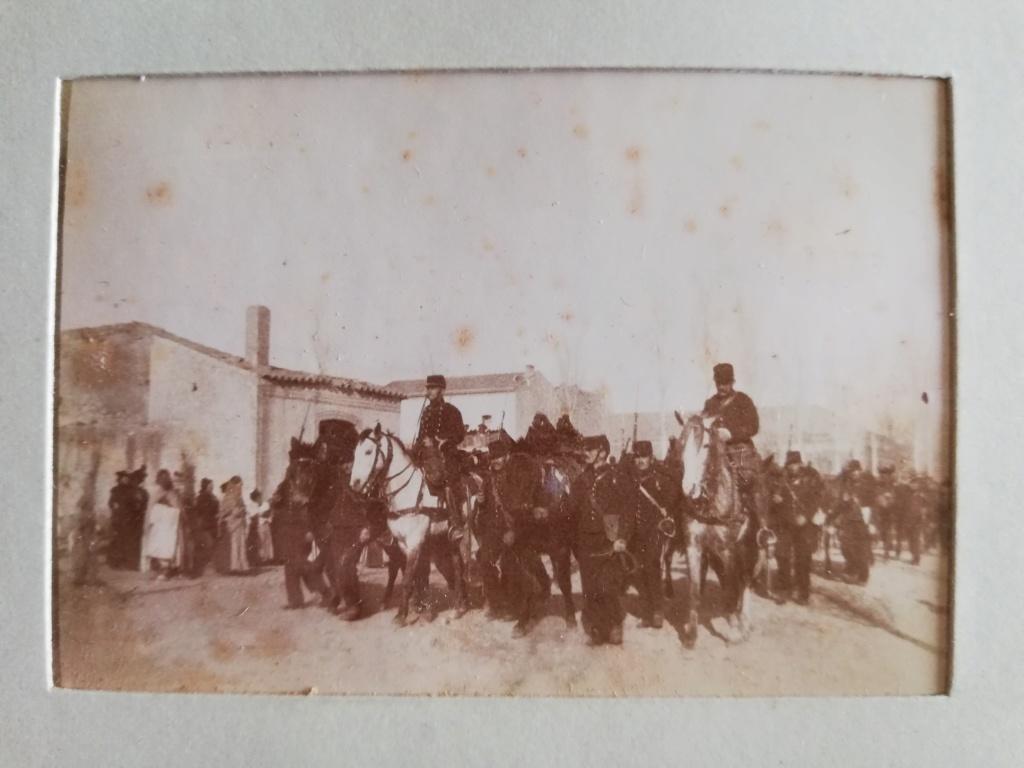 Djenan ed dar, Beni ounif  figuig Algerie 1903 1812
