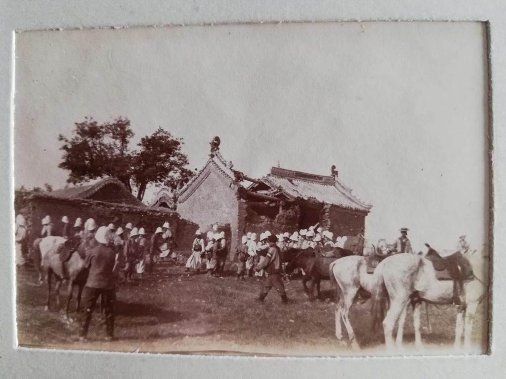 les 55 jours de Pekin 2  1910