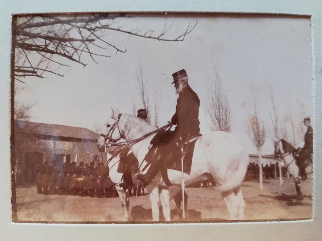 Djenan ed dar, Beni ounif  figuig Algerie 1903 1912