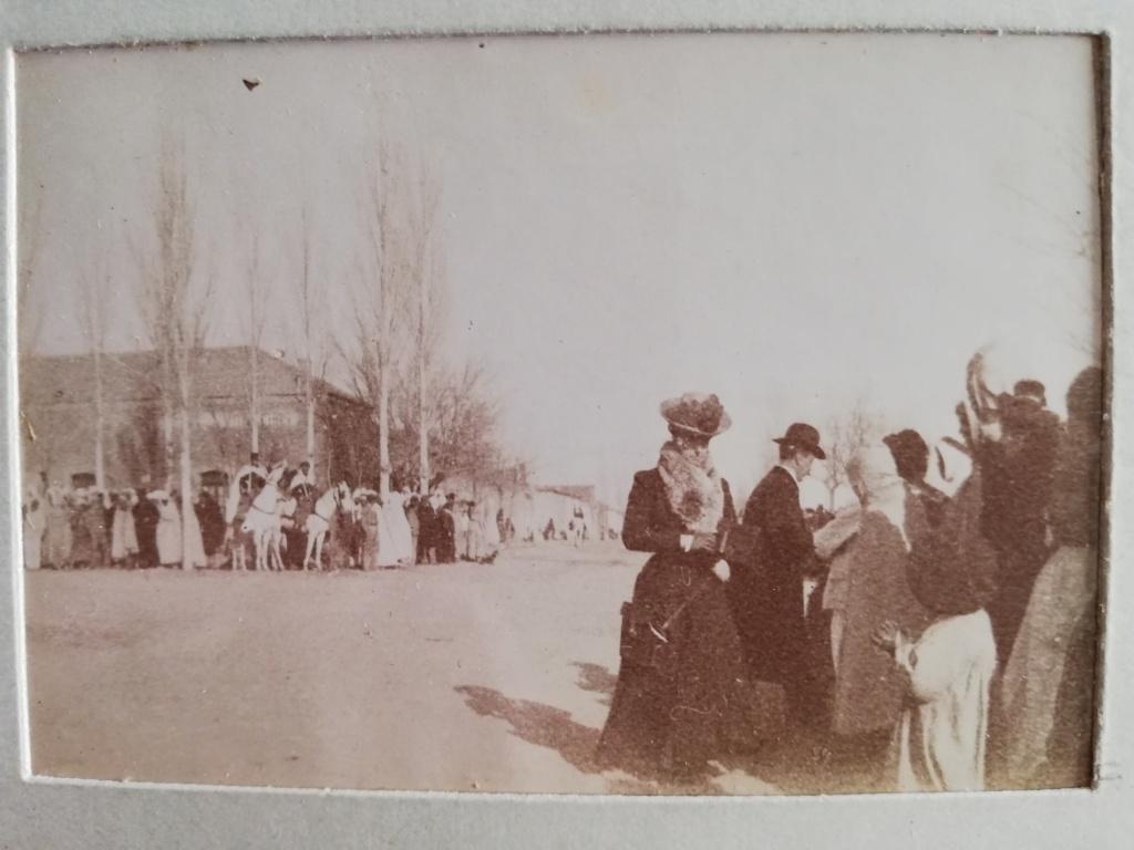 Djenan ed dar, Beni ounif  figuig Algerie 1903 2011