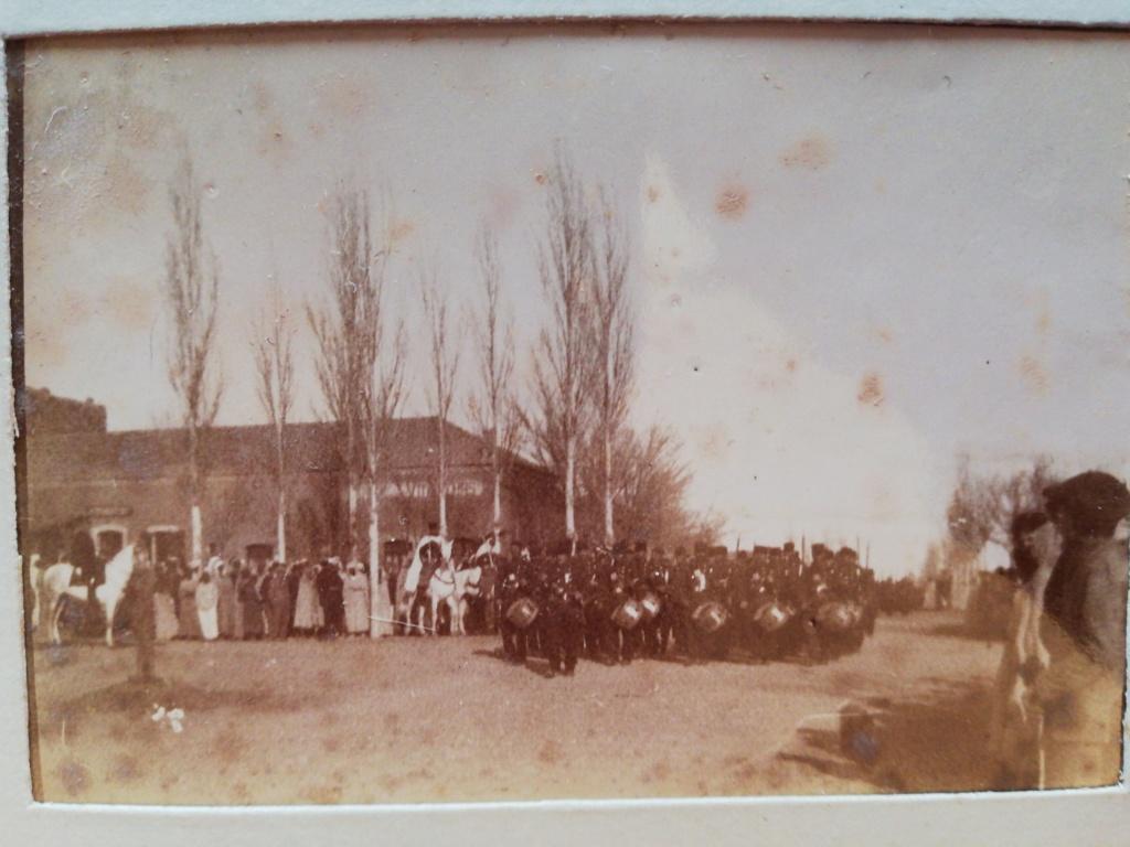 Djenan ed dar, Beni ounif  figuig Algerie 1903 2112