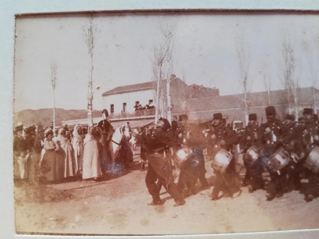 Djenan ed dar, Beni ounif  figuig Algerie 1903 2212
