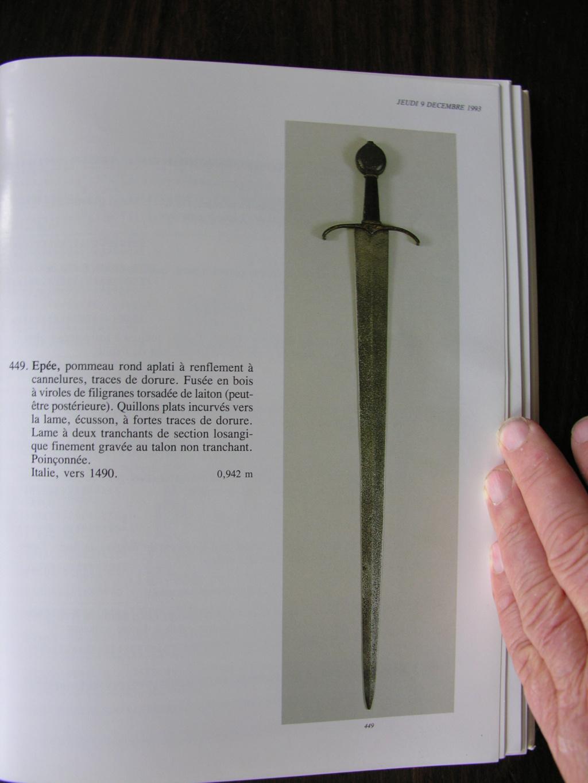 Un connaisseur en épées de Marine ? :) - Page 2 229