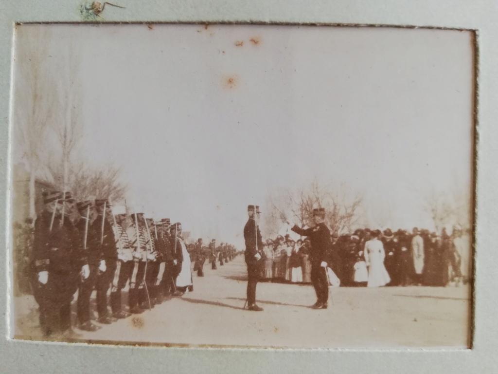 Djenan ed dar, Beni ounif  figuig Algerie 1903 2411