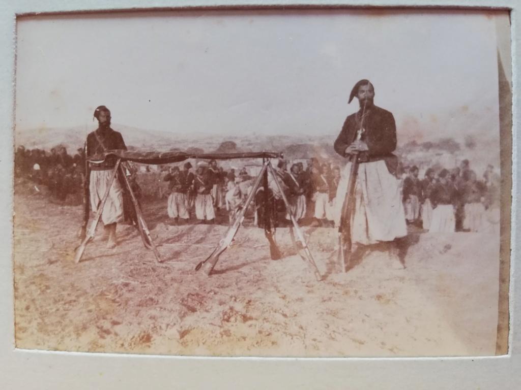 Djenan ed dar, Beni ounif  figuig Algerie 1903 2512