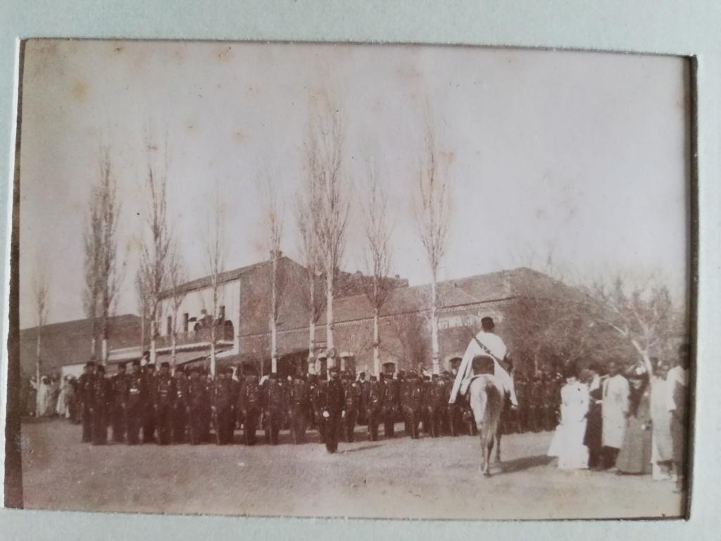 Djenan ed dar, Beni ounif  figuig Algerie 1903 2712