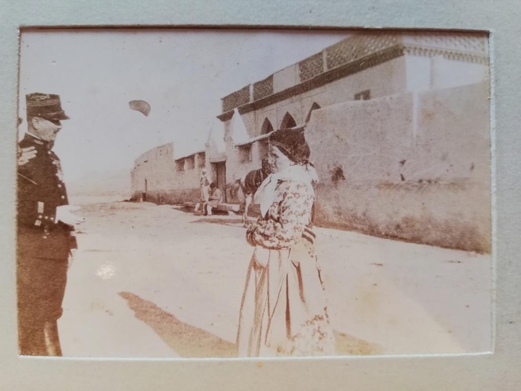Djenan ed dar, Beni ounif  figuig Algerie 1903 2812