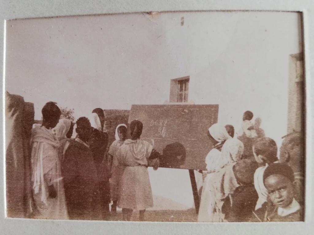 Djenan ed dar, Beni ounif  figuig Algerie 1903 2912