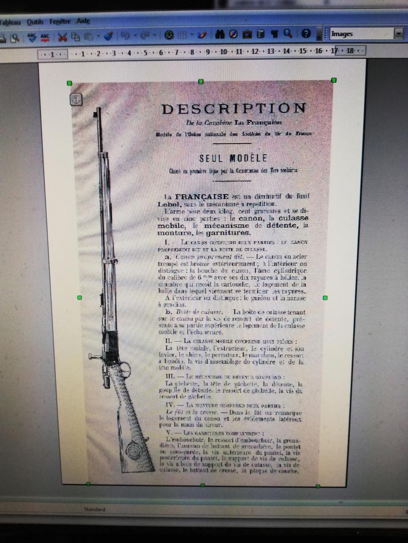 Carabine de tir scolaire 2_113