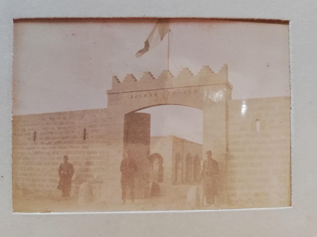 Djenan ed dar, Beni ounif  figuig Algerie 1903 2_ze_d10