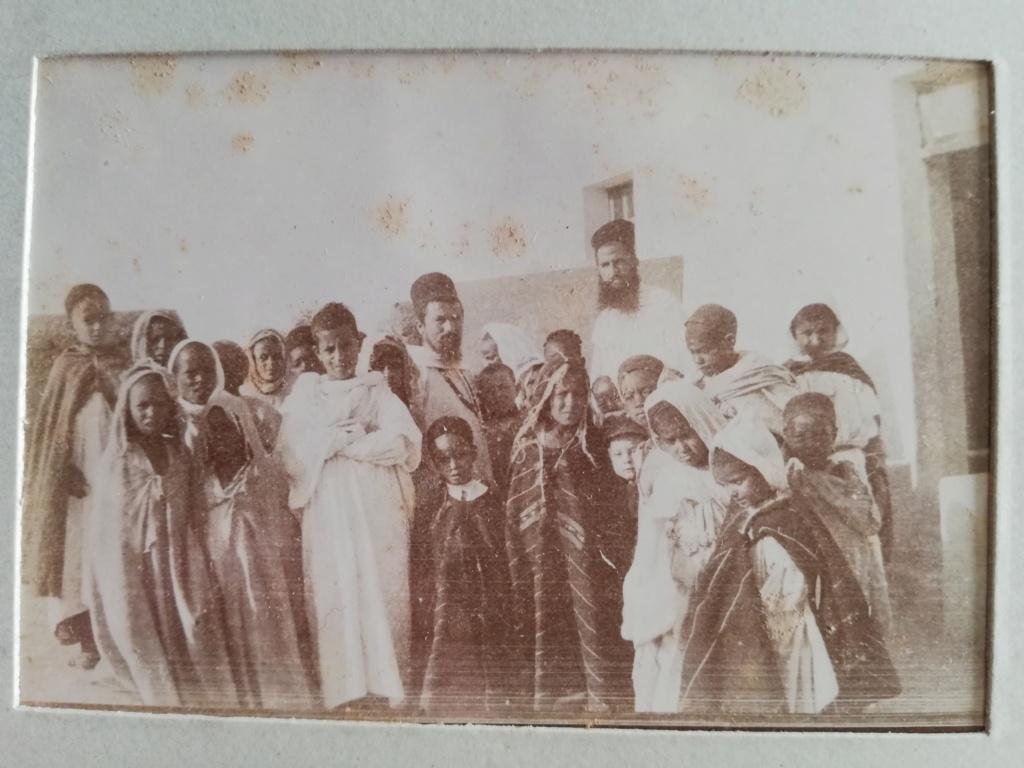 Djenan ed dar, Beni ounif  figuig Algerie 1903 3011