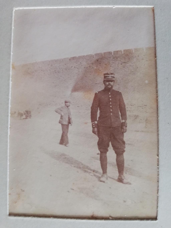 Djenan ed dar, Beni ounif  figuig Algerie 1903 315