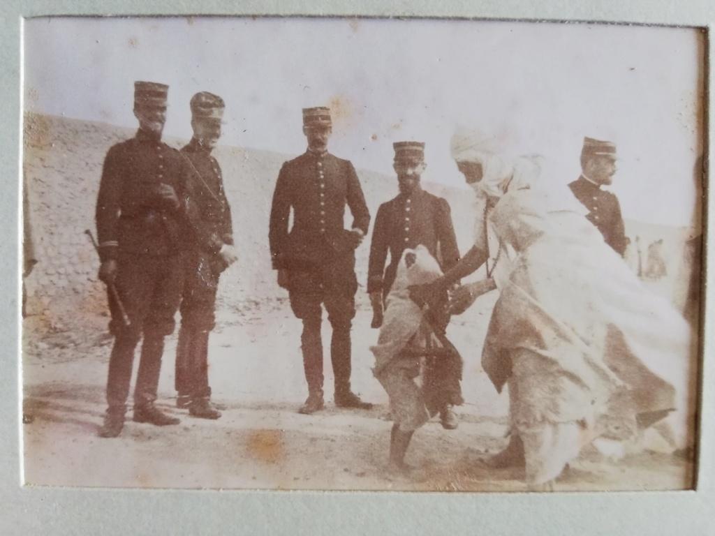 Djenan ed dar, Beni ounif  figuig Algerie 1903 3311