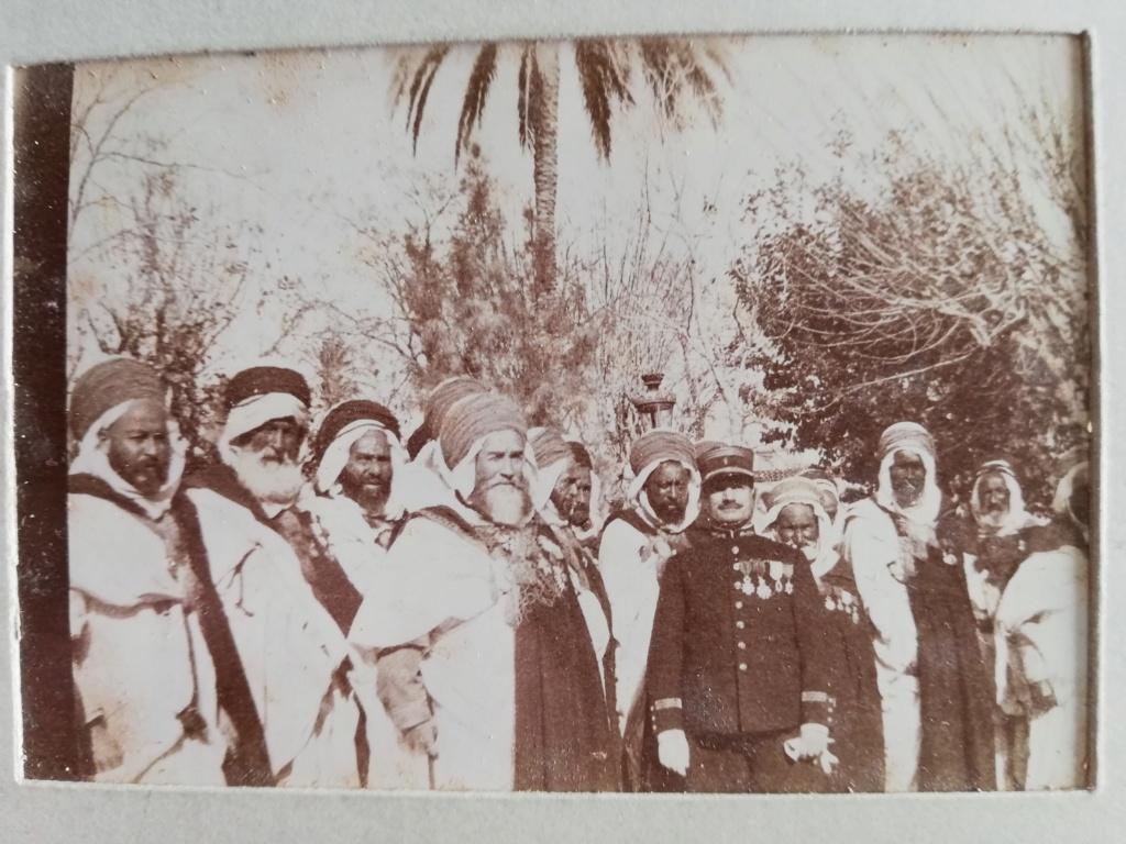 Djenan ed dar, Beni ounif  figuig Algerie 1903 3412