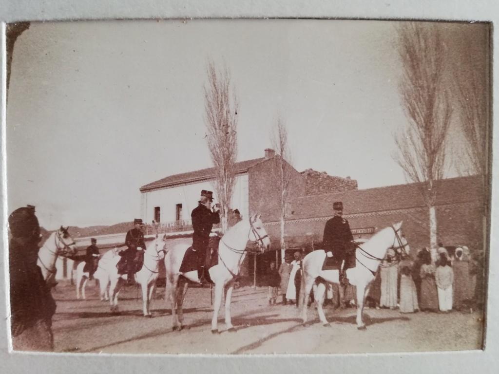Djenan ed dar, Beni ounif  figuig Algerie 1903 3512