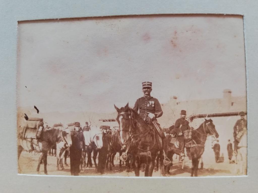 Djenan ed dar, Beni ounif  figuig Algerie 1903 3613
