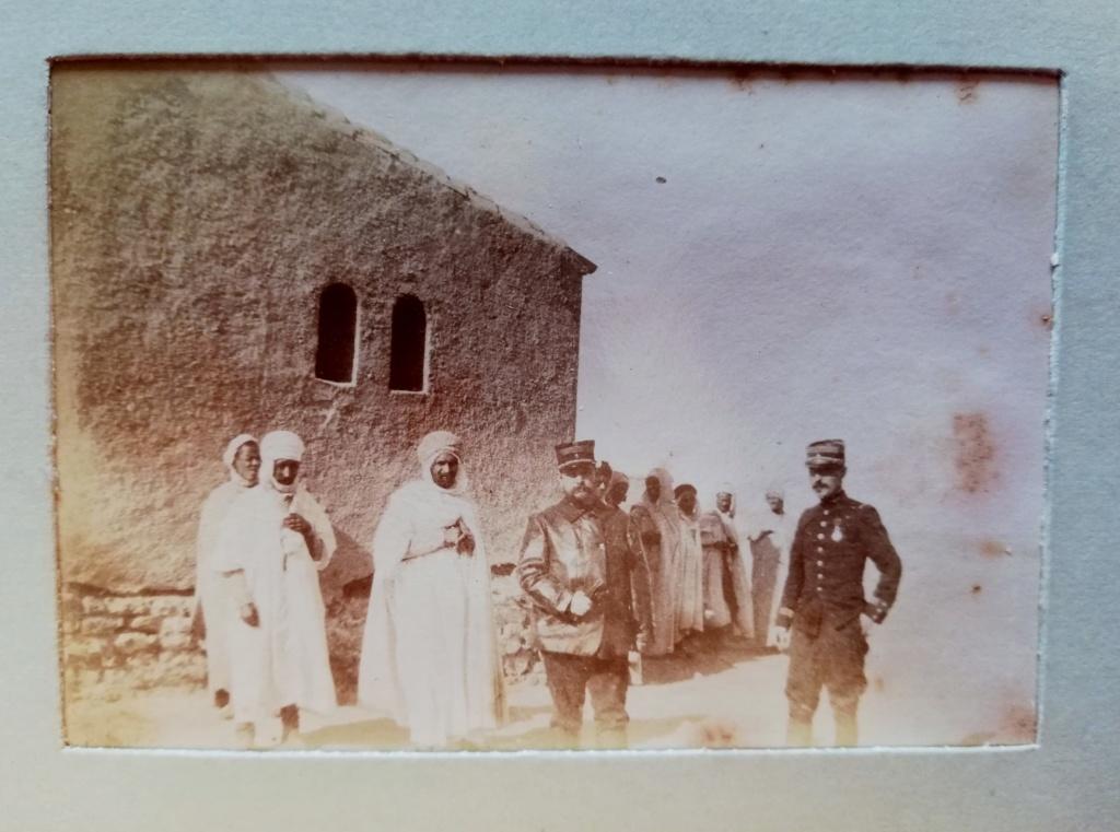 Djenan ed dar, Beni ounif  figuig Algerie 1903 3712