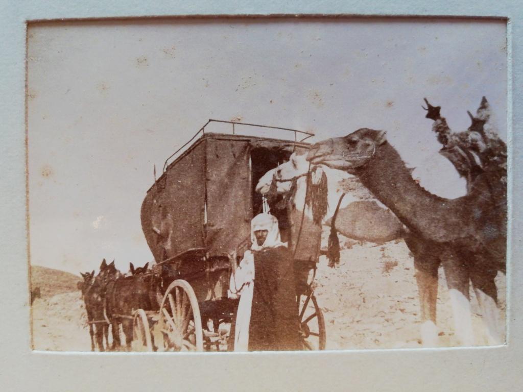 Djenan ed dar, Beni ounif  figuig Algerie 1903 3811