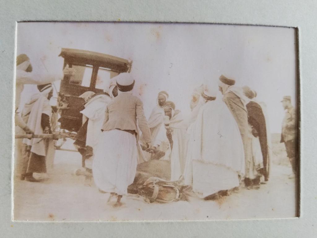 Djenan ed dar, Beni ounif  figuig Algerie 1903 3912