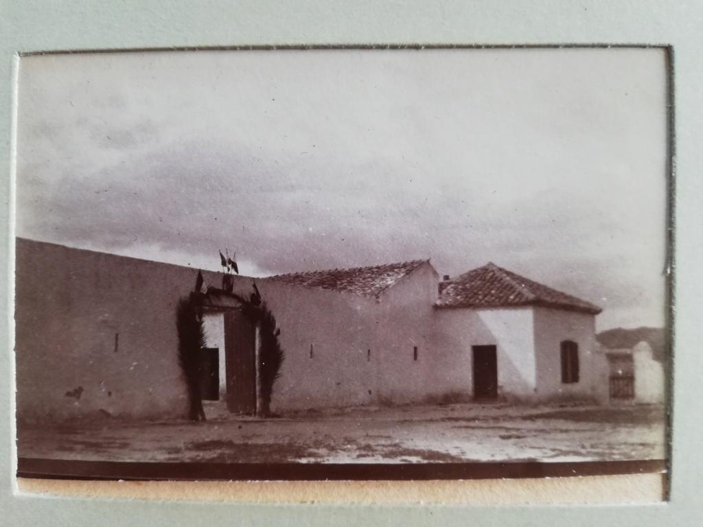 Djenan ed dar, Beni ounif  figuig Algerie 1903 3_112