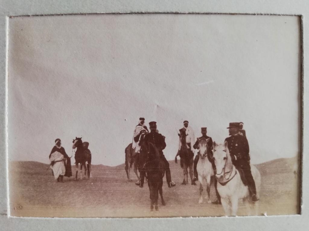 Djenan ed dar, Beni ounif  figuig Algerie 1903 4011